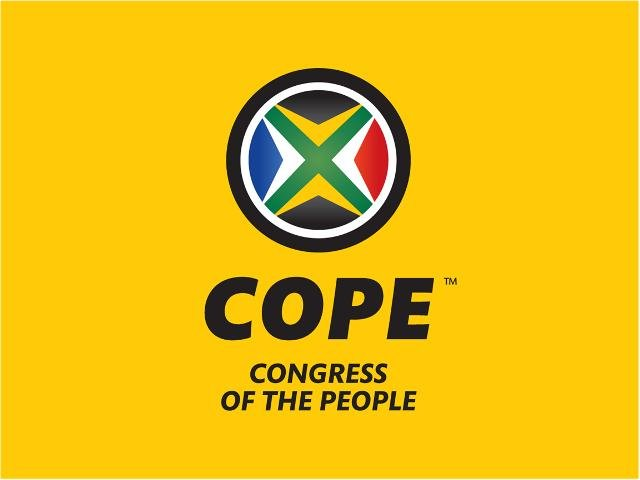 Congress Of The People Cope Speak Up Mzansi